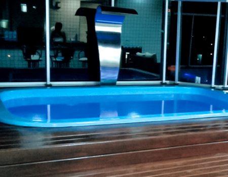 Piscina Lagoa Azul