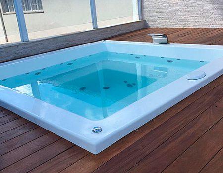 Spa Encanto Azul